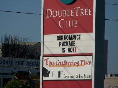 romance-firetruck-sign