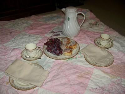 Austen Tea